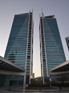Olaya Towers